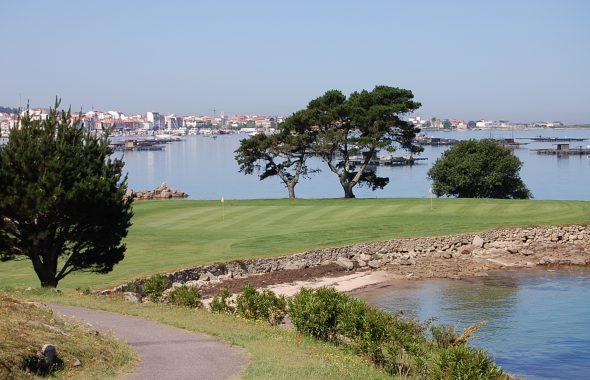 Golf-La-Toja